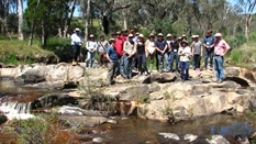 Practitioners gather to ensure best practice in waterway management
