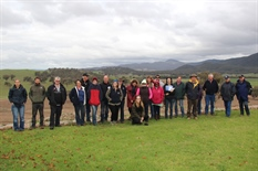 Community Landcare & Agriculture Leadership Program 2016