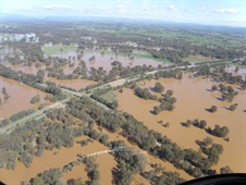 Wangaratta Flood Investigation community information session