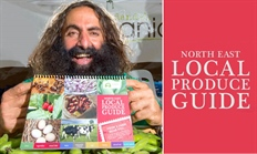 North East Local Produce Guide 2nd edition