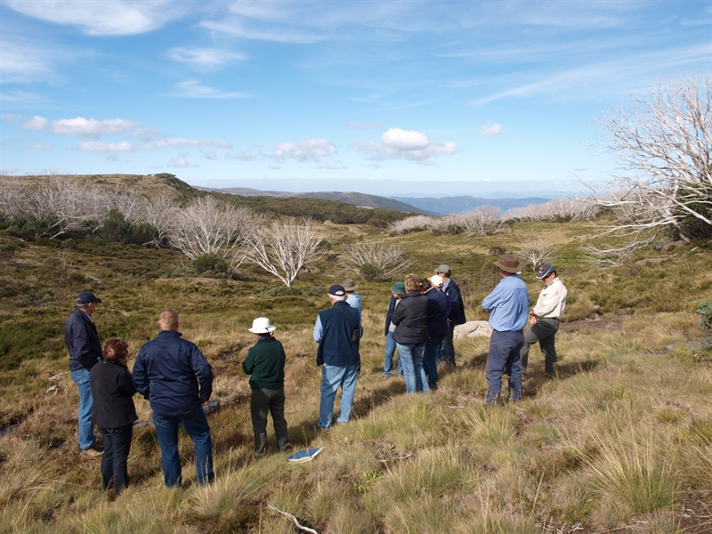Grants to boost Landcare in North East Victoria