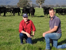 Farm mentor program reaps rewards