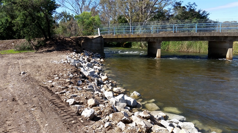 Flood Recovery Program Update