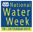 2014 National Water Week Poster Competition