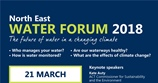 North East Region Water Forum