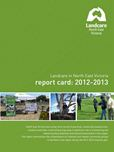 2012-13 North East Landcare Report Card