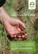 2013-14 North East Landcare Report Card