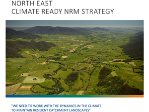 North East NRM Climate Ready Strategy