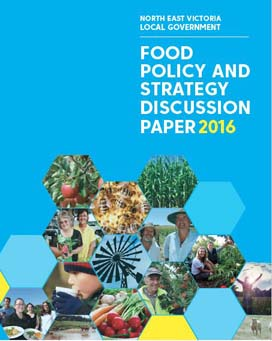 Food Policy & Strategy Discussion Paper
